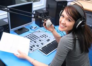 radio distribution
